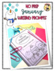 Writing Prompts Homework January