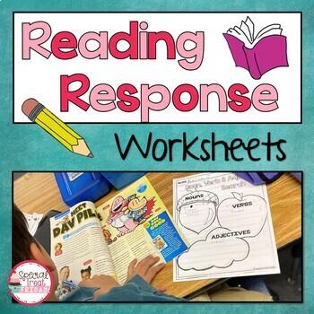 Story Elements Literacy Unit Book Study No Prep
