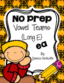 No Prep Long E {ea}