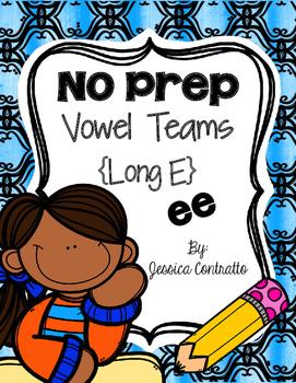 No Prep Long E {ee}
