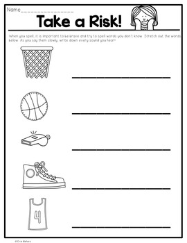 No Prep March Literacy Stations {St. Patrick's Day, March Madness, & More!}