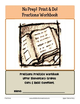 No prep math drillz worksheets fractions grade 5 caps compatible math drillz worksheets fractions grade 5 caps compatible ibookread Read Online