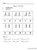 No Prep Math Review - 1st/2nd Grade