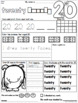 Grade One Math Workbooks for the Whole Year