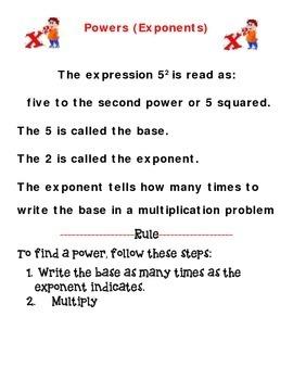 Math Worksheets-Grade 5