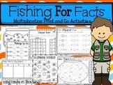 No Prep Multiplication Printables and Games