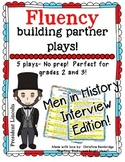 No Prep Partner Fluency Plays- Interviews with Men from Hi