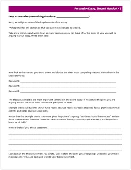 High school history research paper guidelines