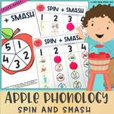 No Prep Phonology for Cycles: Apple Theme