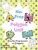 No Prep Polygon Unit
