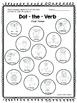 No Prep: Regular and Irregular Verb Worksheets