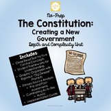 No-Prep The Constitution: Forming a New Government with Depth and Complexity