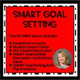 No Prep SMART Goal-Setting Lesson