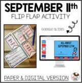 No Prep September 11th Flip Flap