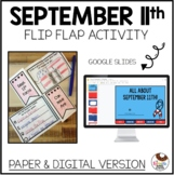 No Prep September 11th Flip Flap