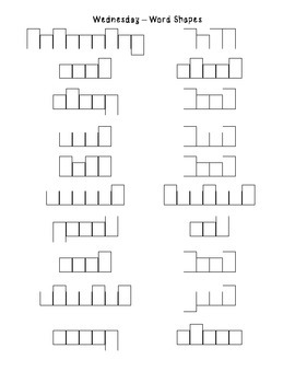 No-Prep Spelling Activity Packet - Short A and Short E Patterns