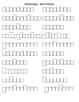 No-Prep Spelling Activity Packet - TION and SION Suffix Patterns