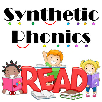 No Prep: Synthetic Phonics: Worksheets, Activities, Lesson ideas ...