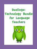 Duolingo Technology Bundle Supplement for Language Teachers