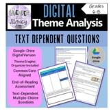 RL.2 Theme Analysis