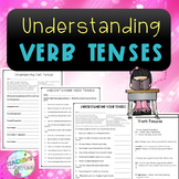 No-Prep - Understanding Verb Tenses