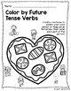 No Prep Valentine's Day Speech and Language Pack - Set 2