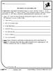 No Prep Worksheet Bundle: Grade 3 Writing Common Core 3.2