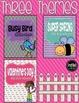 No-Prep Worksheets - Birds, Spring, Valentine's Day