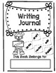 No-Prep Writing Journals