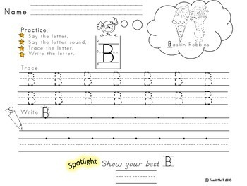 Zaner-Bloser Uppercase Handwriting