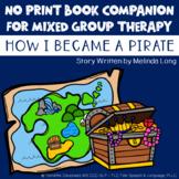 No Print: How I Became A Pirate