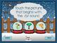 No Print Preschool Winter Language Pack