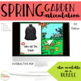 No Print Spring Garden Articulation Pack - SH Edition