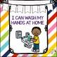 No-Print and Interactive Social Story I Can Wash My Hands