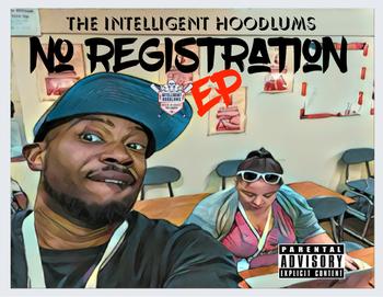 No Registration EP