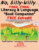"No, Silly-Willy...FREE...Literacy & Language ""Book Compani"