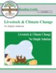 (Agriculture) No Simple Solution to Livestock and Climate Change - Article Guide