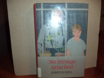No Strings Attached ISBN 0-689-31399-3