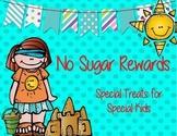 No Sugar Rewards