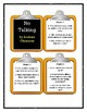Andrew Clements NO TALKING - Discussion Cards