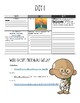 No Talking Guided Reading Packet & End of Book Quiz