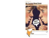 No Talking Novel Study Booklet