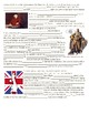 No Taxation Without Representation Notes PowerPoint Lesson Plan