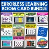 175 Errorless Learning Digital File Folders BOOM CARDS