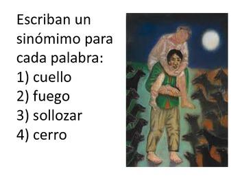 No oyes ladrar los perros por Juan Rulfo