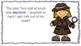 No prep - No copies - Nonsense words for Context Clues Pow