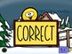 No Print Sneezy the Snowman WH Questions shortened demo version