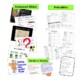 NoSweat Reader Writer Workshop Narrative Literature Unit for 6th grade
