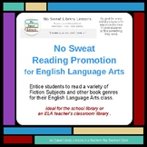 NoSweat Reading for English Language Arts
