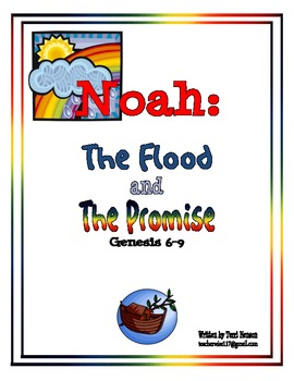 Noah: The Flood and The Promise